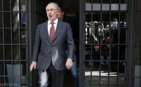 Прокуратура Испании просит пять лет тюрьмы для экс-главы МВФ по подозрению в мошенничестве