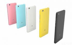 Особенности устройства марки Xiaomi Mi4i