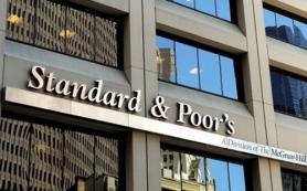 S&P считает риск новых санкций угрозой для повышения суверенного рейтинга