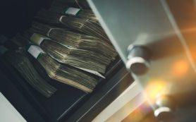 Банк «Легион» не выдает вклады клиентам