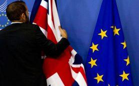 МИД Великобритании назвал грабежом плату Евросоюзу за Brexit