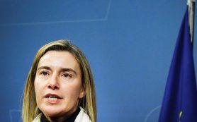 К продленным санкциям ЕС против Крыма присоединились еще пять стран