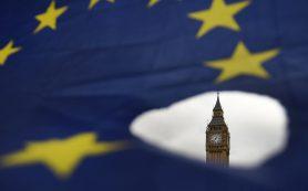 Брюссель не ожидает серьезных подвижек во время предстоящих переговоров по Brexit