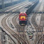Начал работу новый грузовой железнодорожный маршрут из Китая в Россию