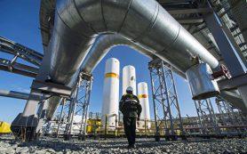 S&P: санкции США могут оставить ЕС без газа