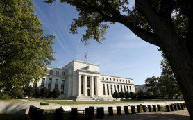 ФРС США оставила базовую процентную ставку на прежнем уровне