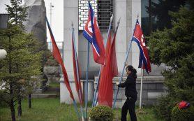 В КНДР прибыли зарубежные делегации для участия в международной ярмарке