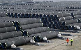 Россия нашла альтернативу «Северному потоку-2»