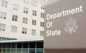 США намерены выборочно вводить санкции за бизнес с Россией