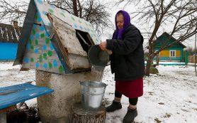 Уровень бедности в России будет снижаться