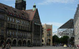 Германия несет большие потери из-за санкций против России