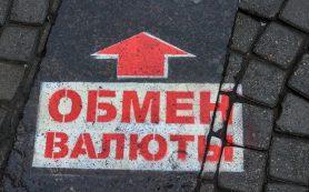 В рубль не верят: время запасаться валютой