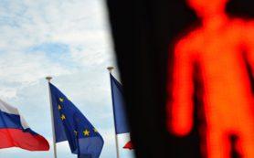 Франция предложили России «санкционный маневр»
