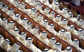Саудовских принцев «раскулачат» на 100 миллиардов долларов