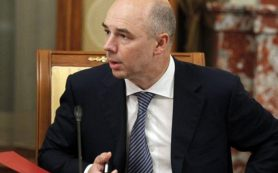 Путин подписал указы о составе нового правительства