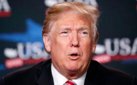 Трамп: Россию должны снова принять в G8