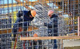 Прочность строительного комплекса проверят в условиях сокращения бюджетных инвестиций