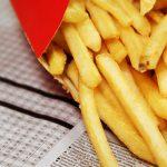 В России могут запретить ввоз картофеля фри