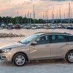 AutoBild оценил шансы универсалов Lada Vesta на немецком рынке
