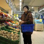 Продуктовые карточки могут ввести в России: Минпромторг подготовил законопроект