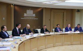 Костин: снижение доли РФ в госдолге США можно объяснить минимизацией рисков