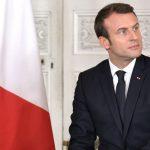 Макрон выступил против соглашения Евросоюза и США о торговом партнерстве