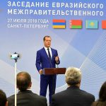 Межправсовет ЕАЭС договорился активнее снимать ограничения