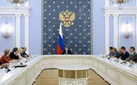 Премьер представил проект закона по стимулированию перевода иностранных активов в РФ