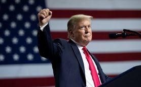 Трамп пригрозил выходом из ВТО