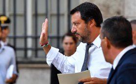 Итальянские «разборки» раскалывают ЕС