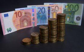 Минфин дал прогноз по курсу доллара до 2036 года