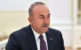 Турция надеется на расширение торгового сотрудничества с Китаем