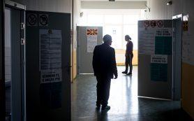 В Македонии началось голосование на референдуме о госнаименовании страны