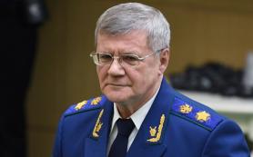 Чайка: по требованиям прокуроров бизнесу возвращено более 100 млрд рублей долгов