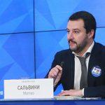 Сальвини встретится в Москве с итальянскими предпринимателями