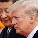 Россия хочет заменить США на китайском рынке