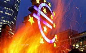В Европе назрел новый кризис. По кому он ударит первым?