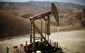 «Газпром» поехидничал над сланцевым газом из США