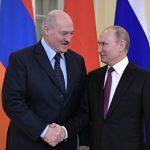 Политолог о споре Лукашенко с Путиным: дискуссии неизбежны