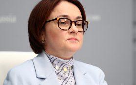 Глава ЦБ: закупки валюты для Минфина не угрожают рублю