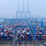 Торговый оборот Китая падает быстрее ожиданий