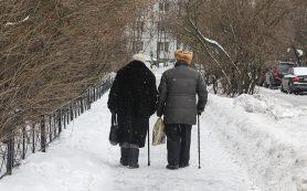 Россияне ассоциируют старость с бедностью
