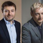 Братья Хотимские получили премию «Банк года» в номинации «Банкир года»