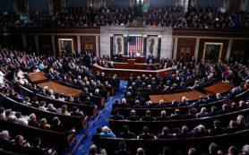 Американцам запретят покупать госдолг России