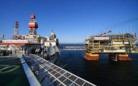 «Газпром» согласился на жесткие условия Дании по «Северному потоку-2»