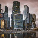 Башенный грант: государство получит небоскреб в «Москва-Сити»