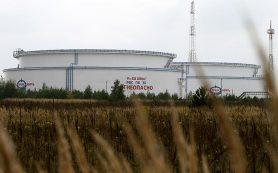 Ростехнадзор проверит семь юрлиц в связи с грязной нефтью в «Дружбе»