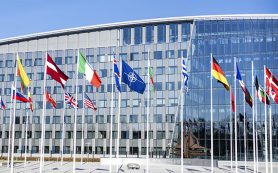 В НАТО обвинили Россию в разрушении «архитектуры безопасности» Европы