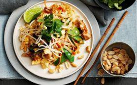 Фестиваль еды в Бангкоке представит лучшие блюда тайской кухни