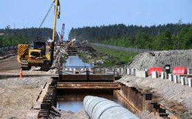 В Дании ответили России по «Северному потоку-2»